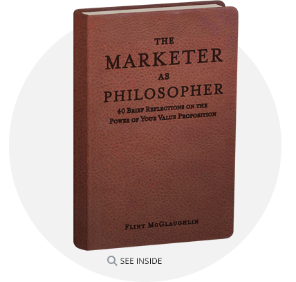 The Marketer as Philosopher