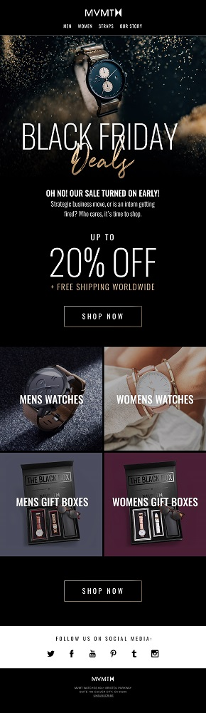 2017 Holiday Marketing Campaign Ideas Take A Page From These Retailers