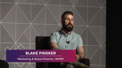 Blake Pinsker