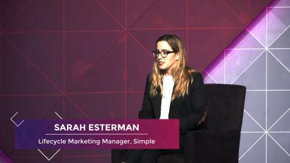 Sarah Esterman