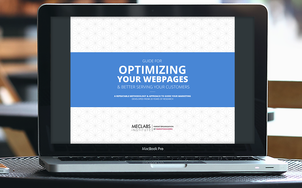Guide for Optimizing Your Web Pages