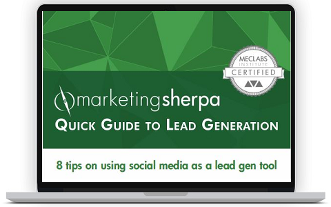 Quick Guide to Lead Generation