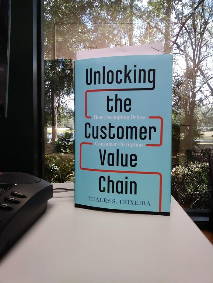 Teixeira-unlocking customer value chain