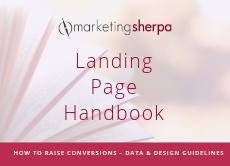 landing page handbk
