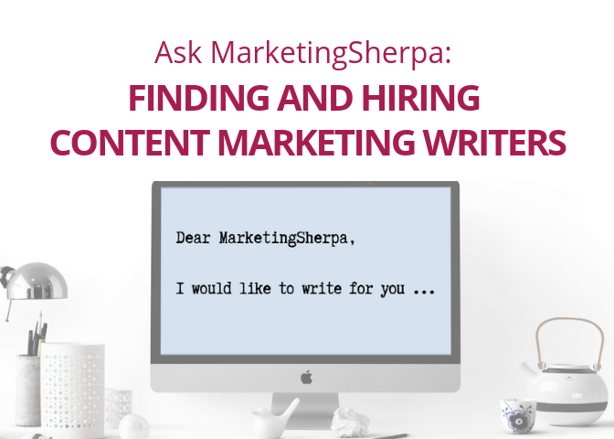 Home | MarketingSherpa