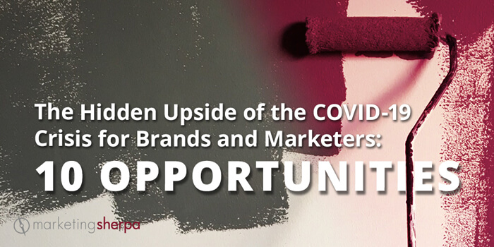 10 COVID opportunities