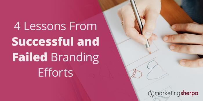 4 branding lessons hero
