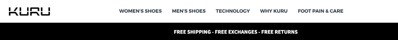 Creative Sample #4: Top-performing treatment for footwear website