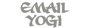 Email Yogi