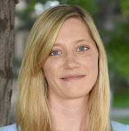 Jill McEwan