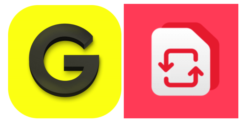Creative Sample #2: Higher-performing app icons