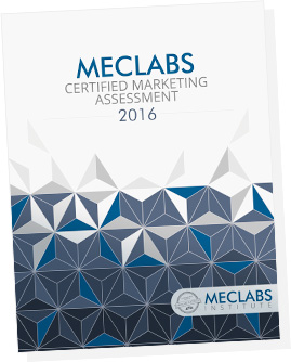Certified Marketing Assessment