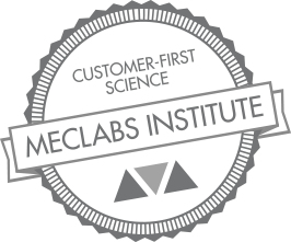 MECLABS seal