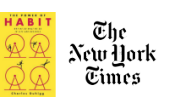The Power of Habit/The New York Times